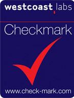 英国西海岸实验室(West Coast Labs)Check Mark认证