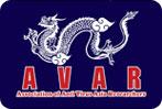 AVAR亚洲病毒研究者协会会员