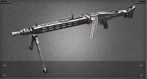 MG3-银色杀手(7天)