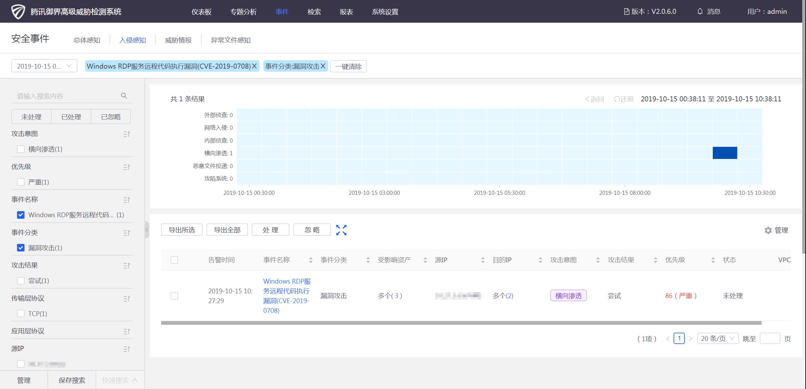 永恒之蓝下载器木马再添 BlueKeep 漏洞攻击,多系统版本均受影响